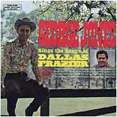 Cover image of The Songs Of Dallas Frazier