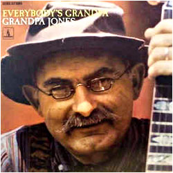 Cover image of Everybody's Grandpa