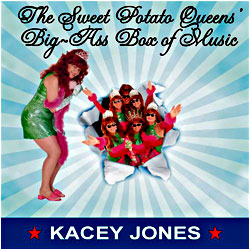 Image of random cover of Kacey Jones