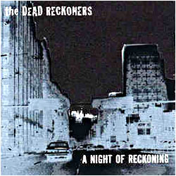 Cover image of A Night Of Reckoning