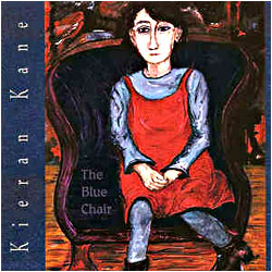 Cover image of Blue Chair