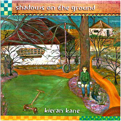 Cover image of Shadows On The Ground