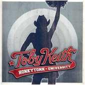 Cover image of Honky Tonk University