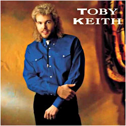 Cover image of Toby Keith
