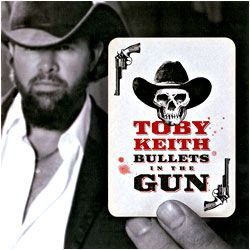 Cover image of Bullets In The Gun
