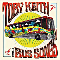 Cover image of The Bus Songs