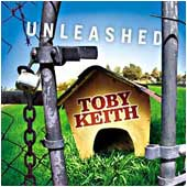 Cover image of Unleashed
