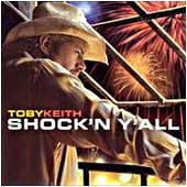 Cover image of Shock'n Y'all