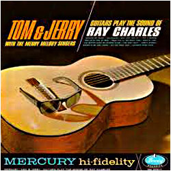 Image of random cover of Jerry Kennedy