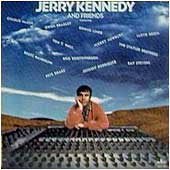 Cover image of Jerry Kennedy And Friends