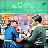 Cover image of Tender Words