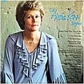 Cover image of The Anita Kerr Singers