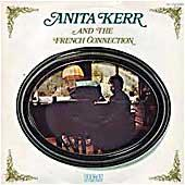 Cover image of Anita Kerr And The French Connection