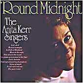 Cover image of Round Midnight