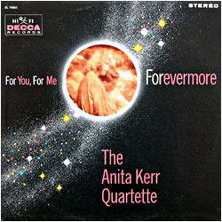 Cover image of For You For Me For Evermore