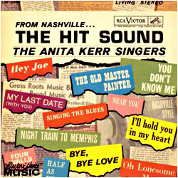Cover image of From Nashville The Hit Sound