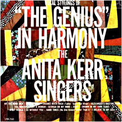 Cover image of The Genius In Harmony
