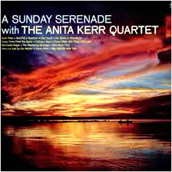 Cover image of A Sunday Serenade With The Anita Kerr Quartet