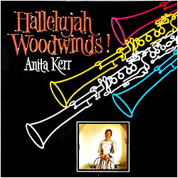 Cover image of Hallelujah Woodwinds