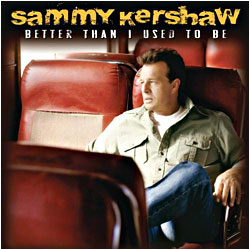 Image of random cover of Sammy Kershaw