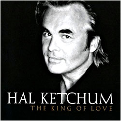 Cover image of The King Of Love
