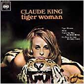 Tiger Woman - image of cover