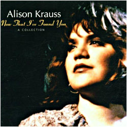Image of random cover of Alison Krauss