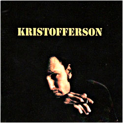 Cover image of Kristofferson