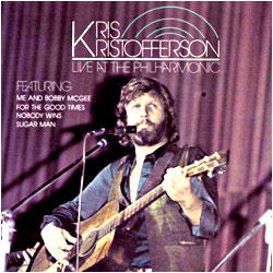 Cover image of Live At The Philharmonic