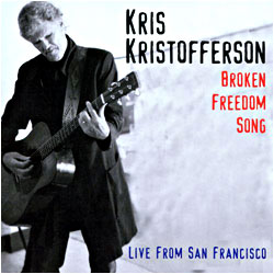 Cover image of Broken Freedom Song