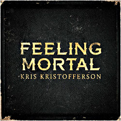 Cover image of Feeling Mortal