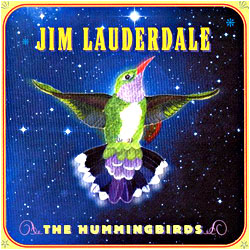 Cover image of The Hummingbirds