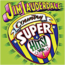 Cover image of Country Super Hits 1