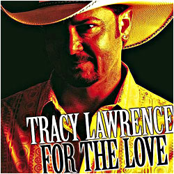 Image of random cover of Tracy Lawrence
