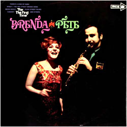 Image of random cover of Brenda Lee