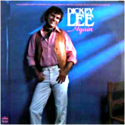 Image of random cover of Dickey Lee
