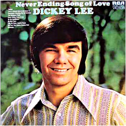 Cover image of Never Ending Song Of Love