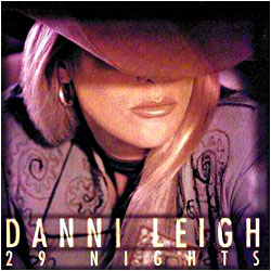 Image of random cover of Danni Leigh