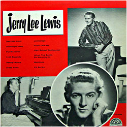 Cover image of Jerry Lee Lewis