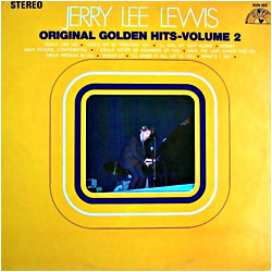 Cover image of Original Golden Hits 2