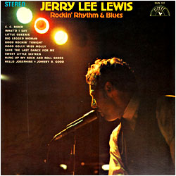 Image of random cover of Jerry Lee Lewis