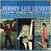 Cover image of Country Songs For City Folks