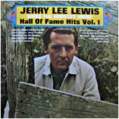 Cover image of The Country Music Hall Of Fame Hits Vol 1