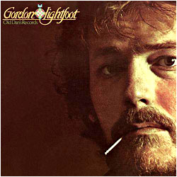 Image of random cover of Gordon Lightfoot