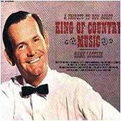 Cover image of A Tribute To Roy Acuff