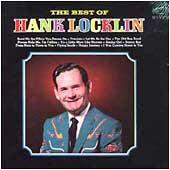 Cover image of The Best Of Hank Locklin