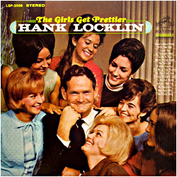 Cover image of The Girls Get Prettier