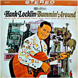 Image of random cover of Hank Locklin