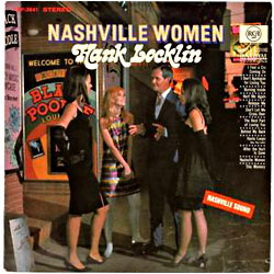 Cover image of Nashville Women