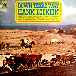 Cover image of Down Texas Way